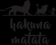 KOSZULKA HAKUNA MATATA - DZIEŃ DZIECKA