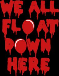 BLUZA MĘSKAWE FLOAT DOWN HERE 1