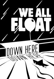 BLUZA MĘSKAWE FLOAT DOWN HERE 2