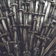 Komin na Twarz - Game of Throne