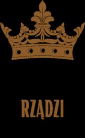 Garnuszek - Babcia Rządzi (Prezent na Dzień Babci)