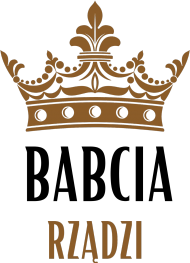 Koszulka Damska - Babcia Rządzi (Prezent na Dzień Babci)