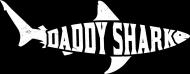 Czapka Snapback - Daddy Shark (Prezent na Dzień Ojca)