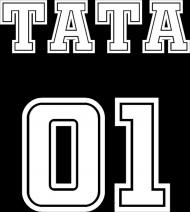 Czapka - Tata 01