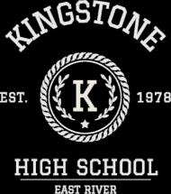 Bluza - Kingstone High School