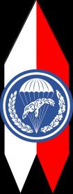 Koszulka 6 Batalion Powietrznodesantowy