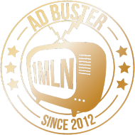 AdBuster 1MLN gold LIMITED