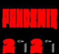 Pandemia Absurdu (Kubek) ♀