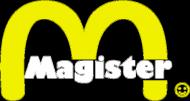 Magister ♂