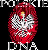 POLSKIE DNA
