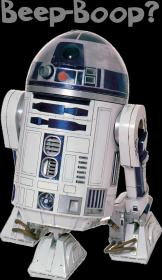 R2-D2 Star Wars Koszulka Męska
