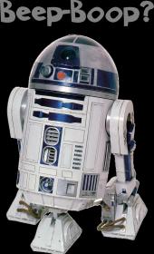 R2-D2 Star Wars Koszulka Chłopięca