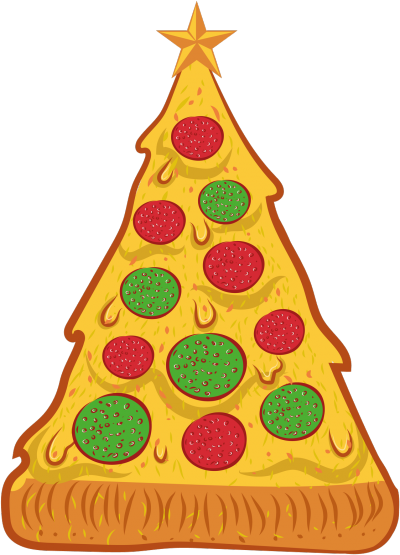 MERRY MINI PIZZA