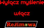 Reżimowa