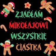 świąteczna - Mikołaj