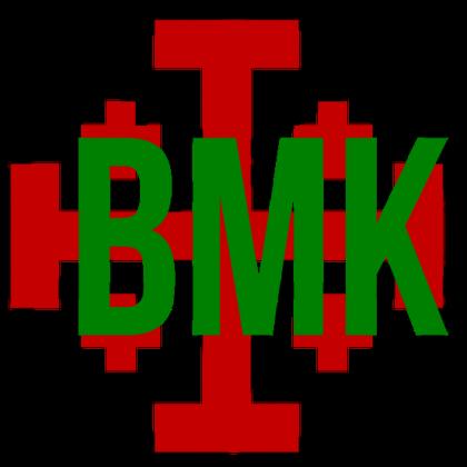 BMK PLUSH