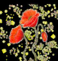 Kubek I like flowers