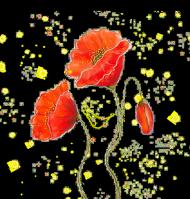 Kubek Kwiatuszki dla Kwiatuszka