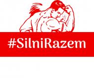 #SilniRazem - damska
