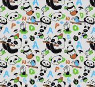Kreatywne pandy