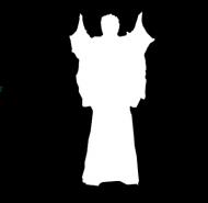 Gothic Poduszka