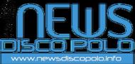 Stringi z nadrukiem NewsDiscoPolo