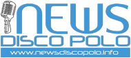 Pluszowy królik z nadrukiem NewsDiscoPolo