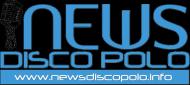 """Przypinka """"kapsel"""" z nadrukiem NewsDiscoPolo"""