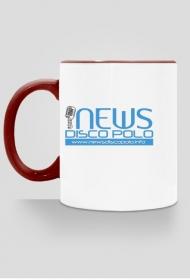 Kubek 2 z nadrukiem NewsDiscoPolo