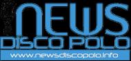 Kubek z uchem w kształcie serca z nadrukiem NewsDiscoPolo