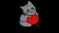 Czapka Kitku Płaczku