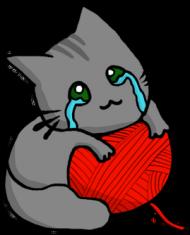 Kubek Kitku Płaczku