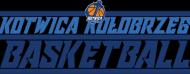 Koszulka biało-czarna Kotwica Basketball
