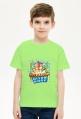 Koszulka Super Zings KidKazoom