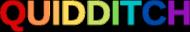 maseczka tęczowa- quidditch