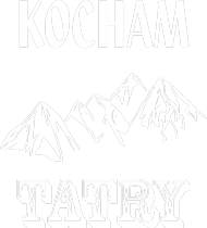 Kocham Tatry - Damska Bluza Z Nadrukiem