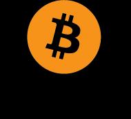 Koszulka dziecięca Bitcoin