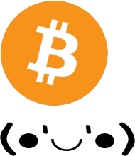 Zabawka Miś Bitcoin