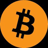 Koszulka damska Bitcoin