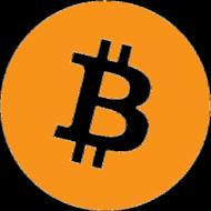 Koszulka męska Bitcoin