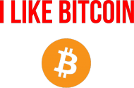 Bluza męska bez kaptura Bitcoin