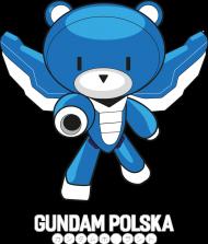 Armour Lightning Blue Petit'gguy - Gundam Polska