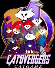 CATOVENGERS