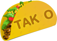 Taco TAK O Hoodie