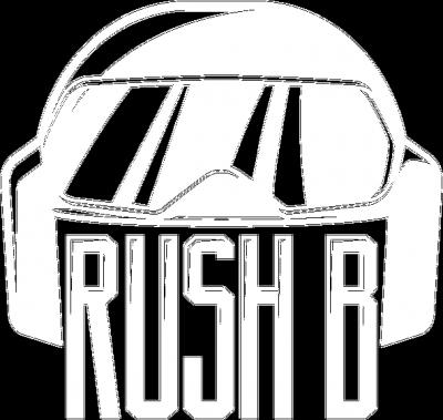 RUSH B - koszulka męska (różne kolory)