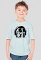 RUSH B - koszulka dziecięca (różne kolory)