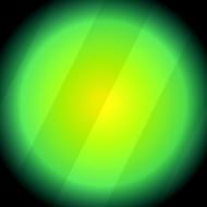 Bluza damska green light