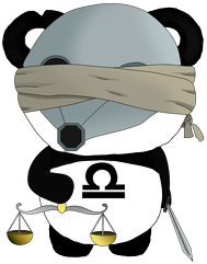 Zodiak - Waga