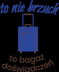 Koszulka Bagaż