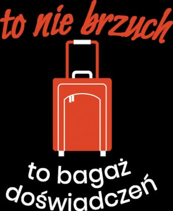 Bluza Bagaż